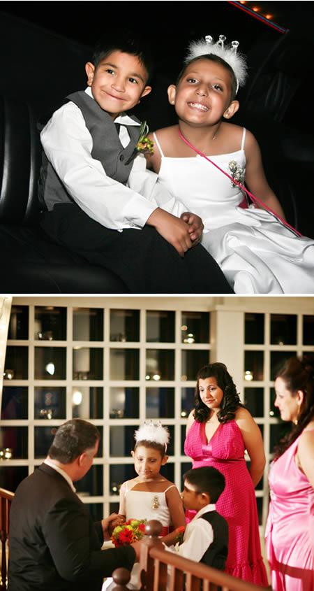 ازدواج کوچولوها